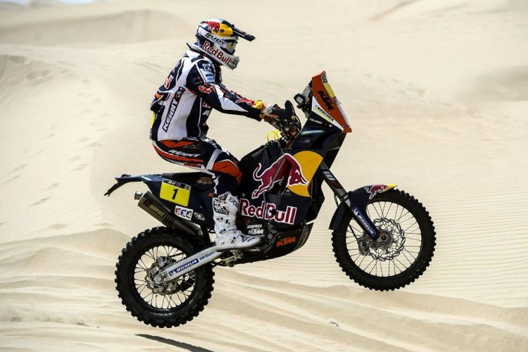 2013 Dakar Hd Wallpaper
