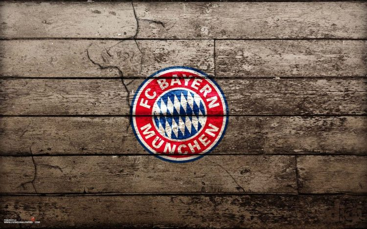 Bayer Munchen Wallpaper