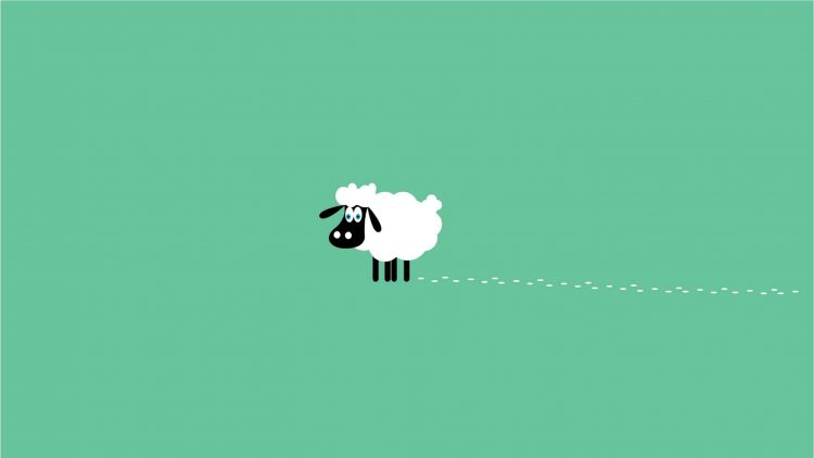 Simple Sheep Conception
